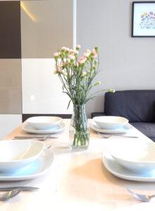 apartament wrocław kwiaty