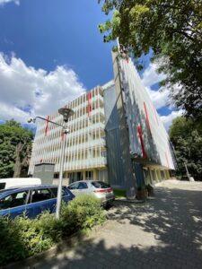 Wrocław Apartamenty Czysta