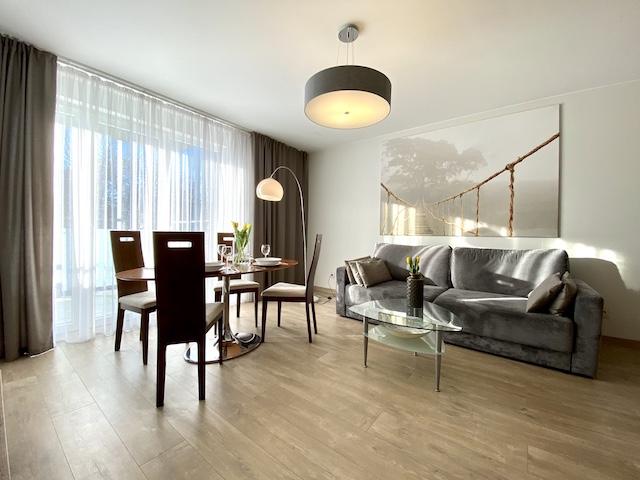 Wrocław Apartament Aravel Beige