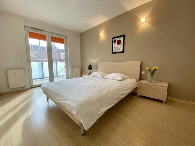 Wrocław Apartament Aravel Crema I