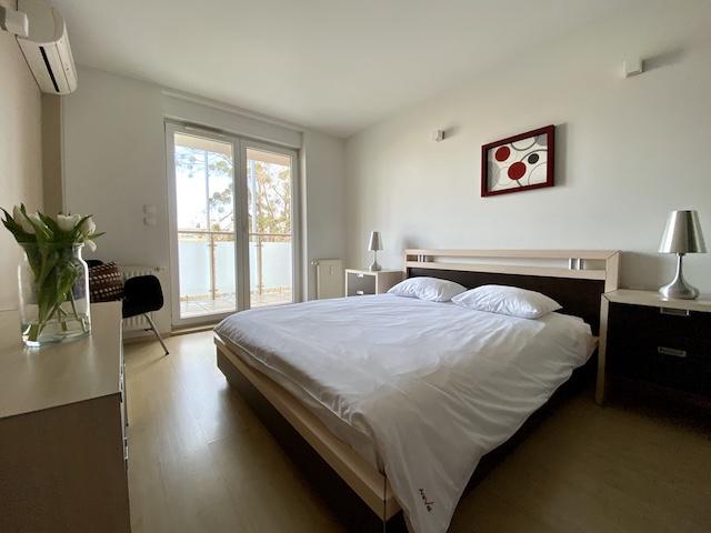 Wrocław Apartament Aravel Crema II